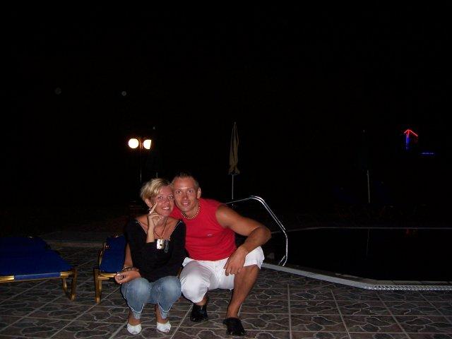 Naše prípravy - my dvaja na dovolenke v Grécku