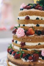 ...náš dortík ♥