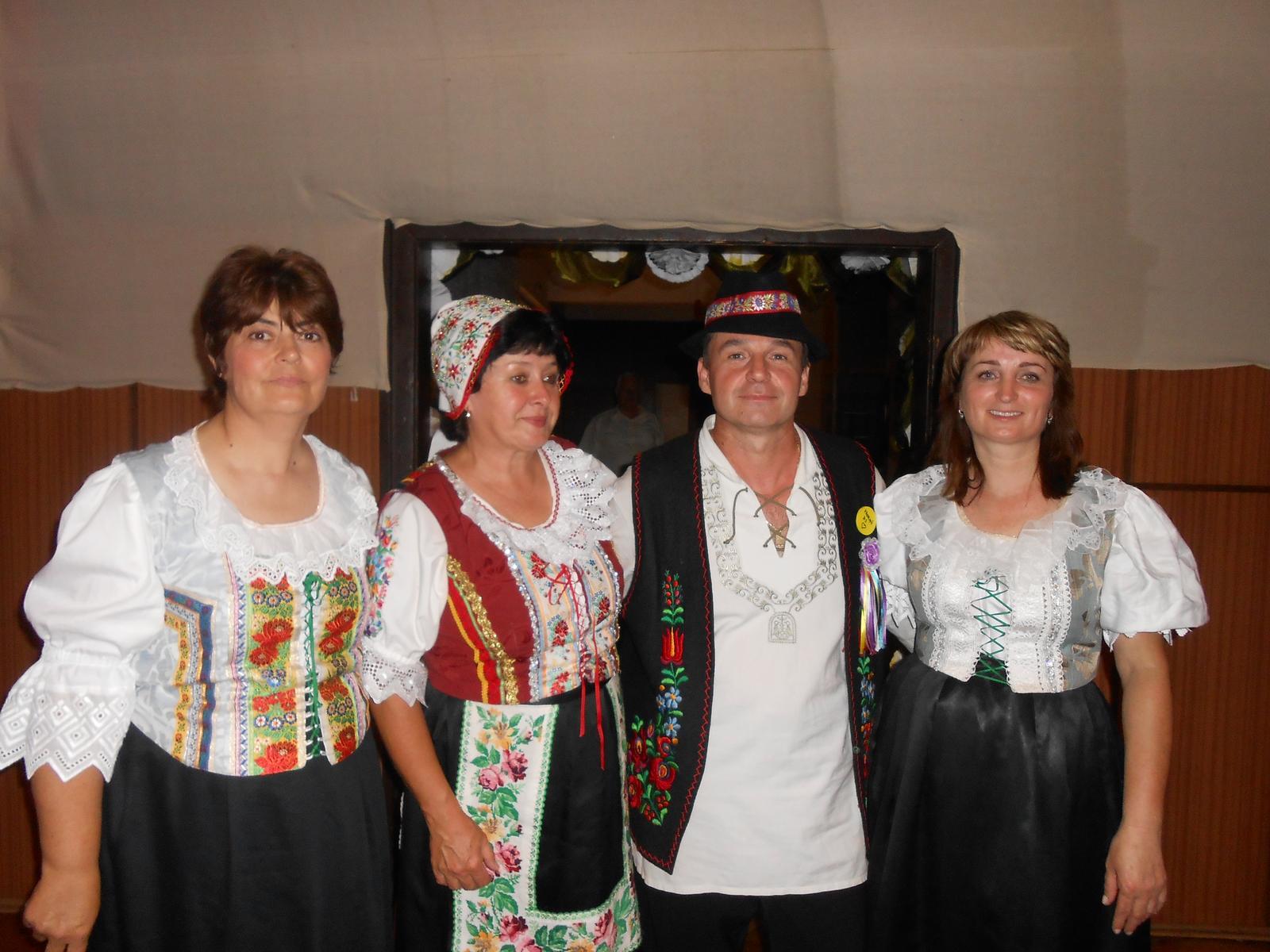 17.5.Tatiana a Juraj-Komjatice.. - Obrázok č. 14
