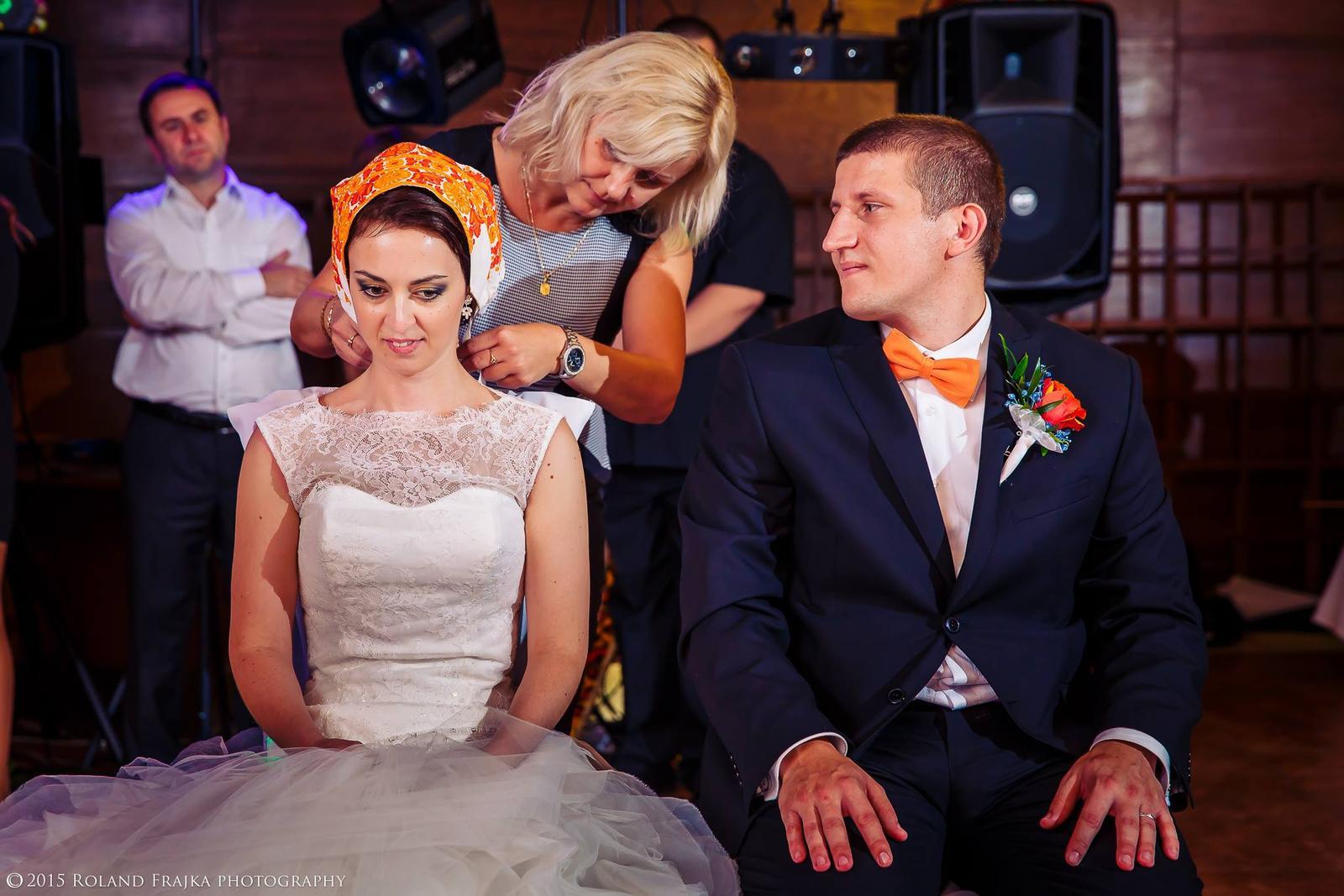 Svadby odohrate 2015-2016.... - Obrázok č. 6
