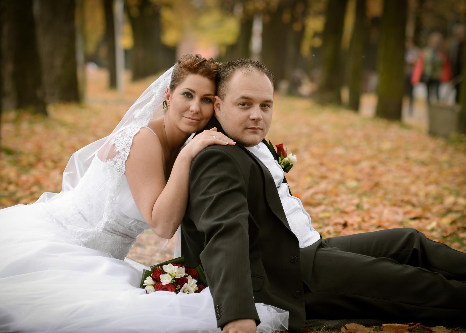 Svadby odohrate 2015-2016.... - Obrázok č. 3