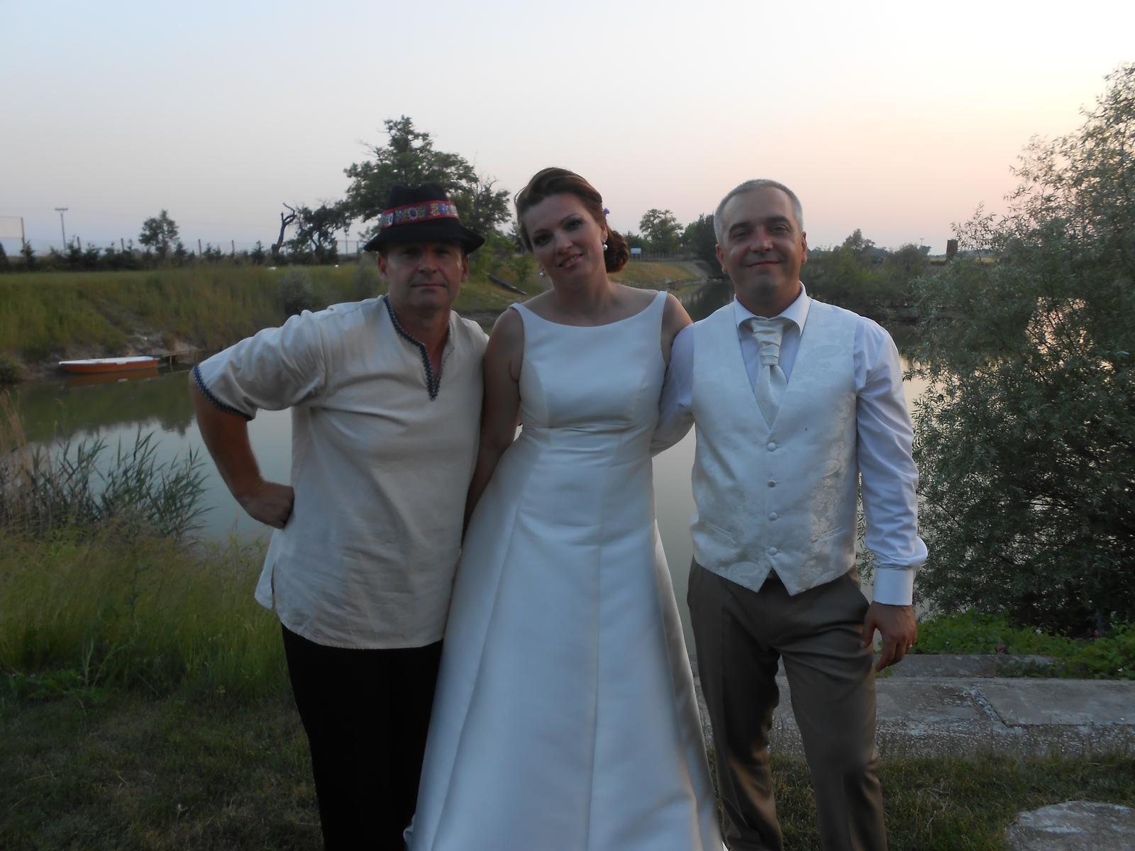Svadby odohrate 2015-2016.... - Obrázok č. 30