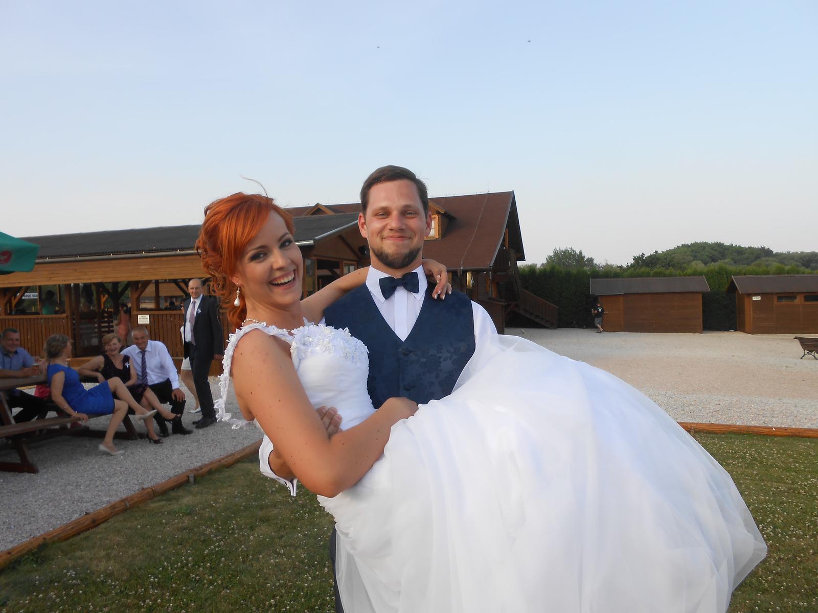 Svadby odohrate 2015-2016.... - Obrázok č. 31