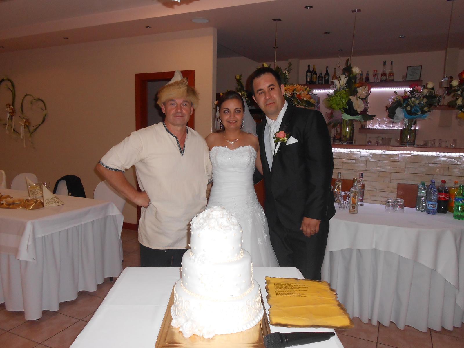 Svadby odohrate 2015-2016.... - Obrázok č. 36