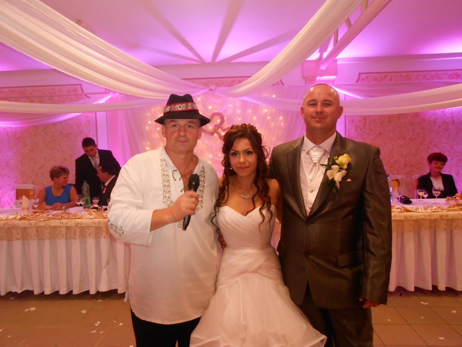 Svadby odohrate 2015-2016.... - Obrázok č. 43