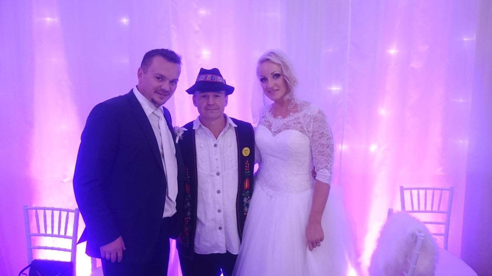 Svadby odohrate 2015-2016.... - Obrázok č. 55