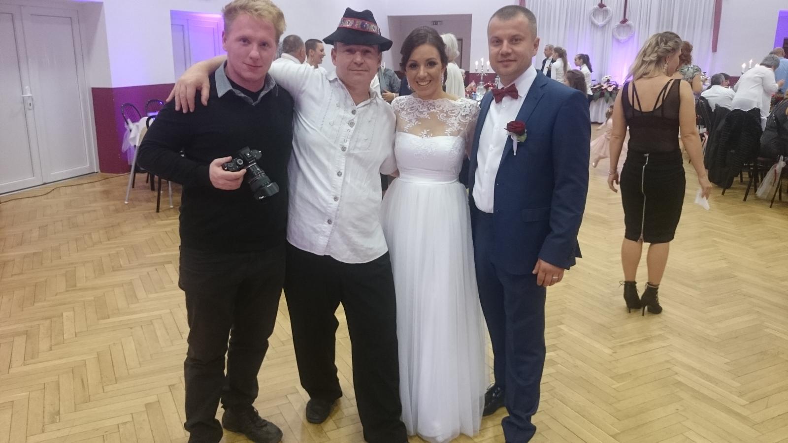 Svadby odohrate 2015-2016.... - Obrázok č. 56