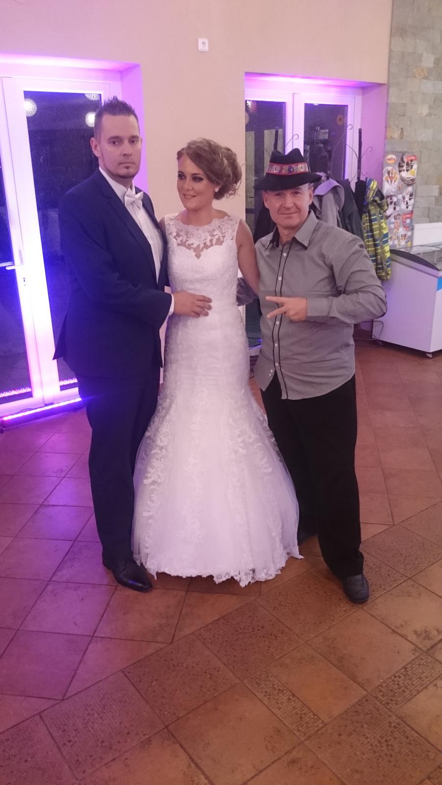 Svadby odohrate 2015-2016.... - Obrázok č. 57