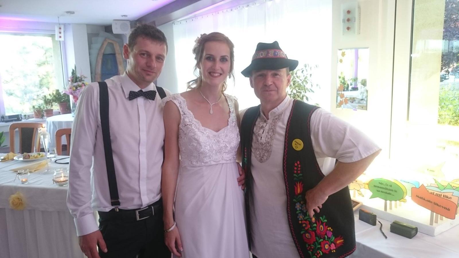 Svadby a nevesty -2017... - Obrázok č. 5