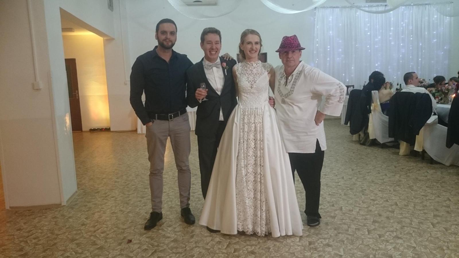 Svadby a nevesty -2017... - Obrázok č. 8