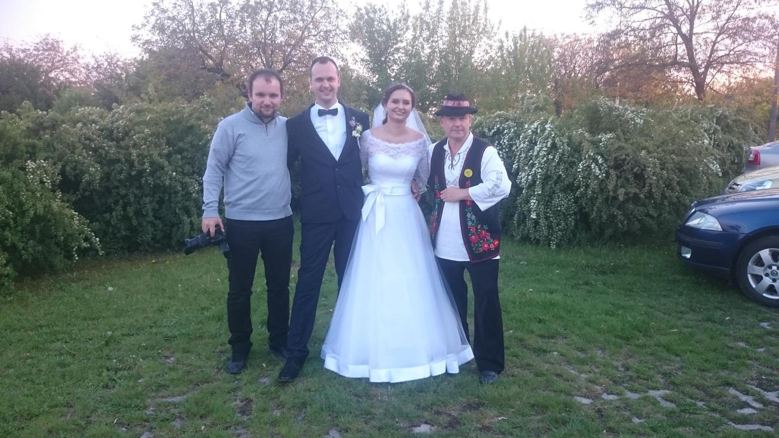 Svadby a nevesty -2017... - Obrázok č. 9