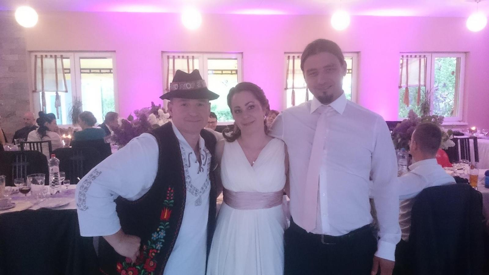 Svadby a nevesty -2017... - Obrázok č. 10
