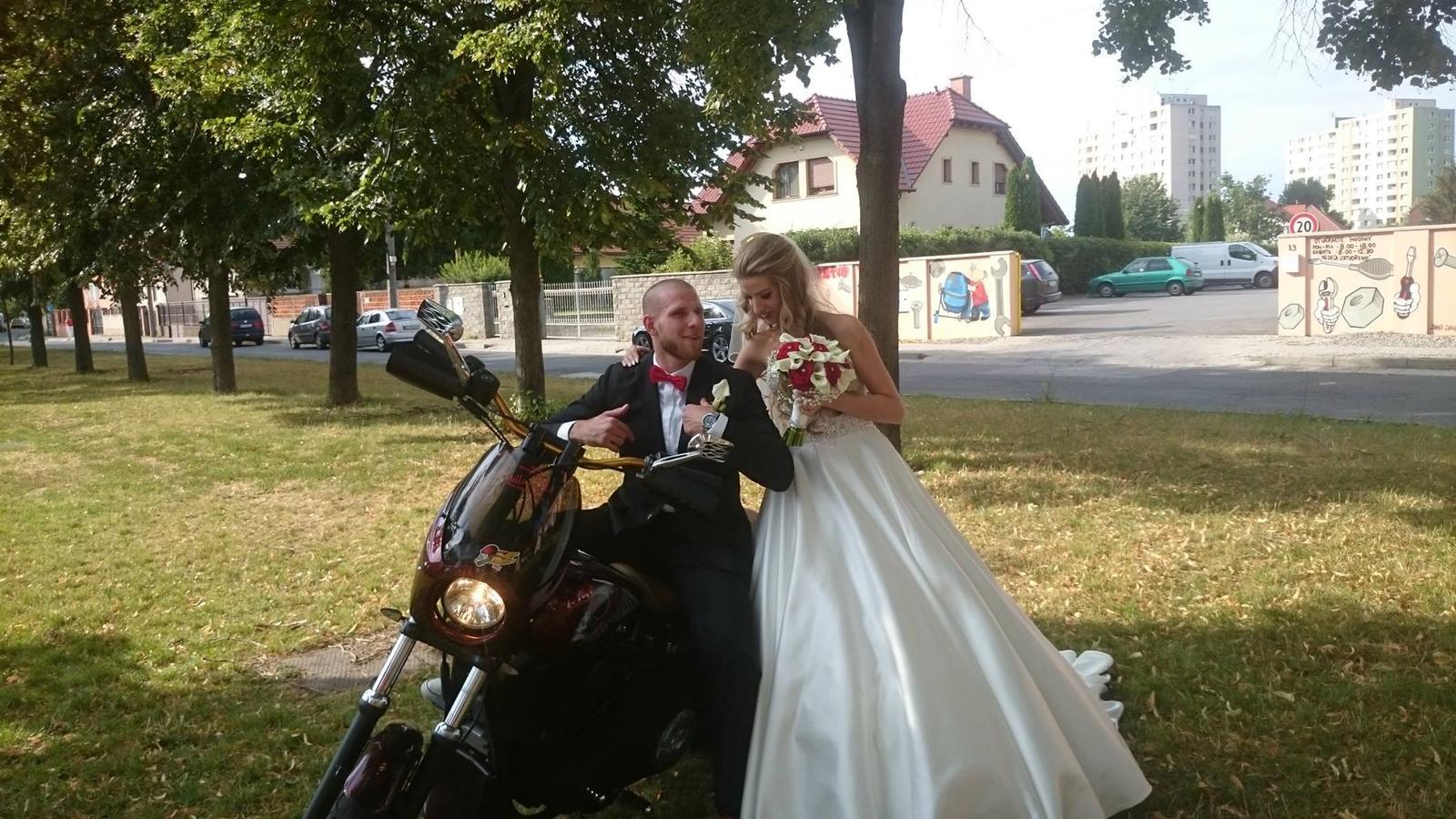 Svadby a nevesty -2017... - Obrázok č. 19