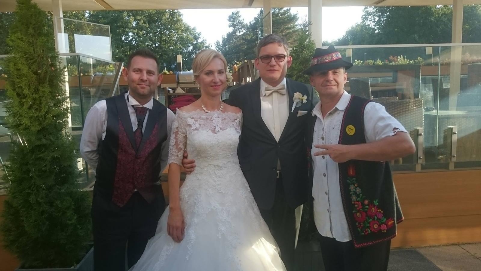 Svadby a nevesty -2017... - Obrázok č. 20