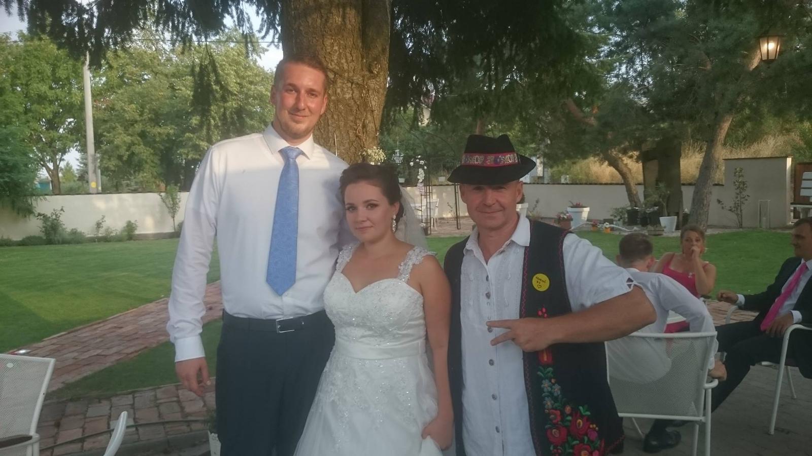 Svadby a nevesty -2017... - Obrázok č. 24
