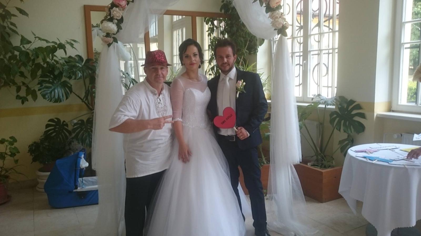 Svadby a nevesty -2017... - Obrázok č. 26
