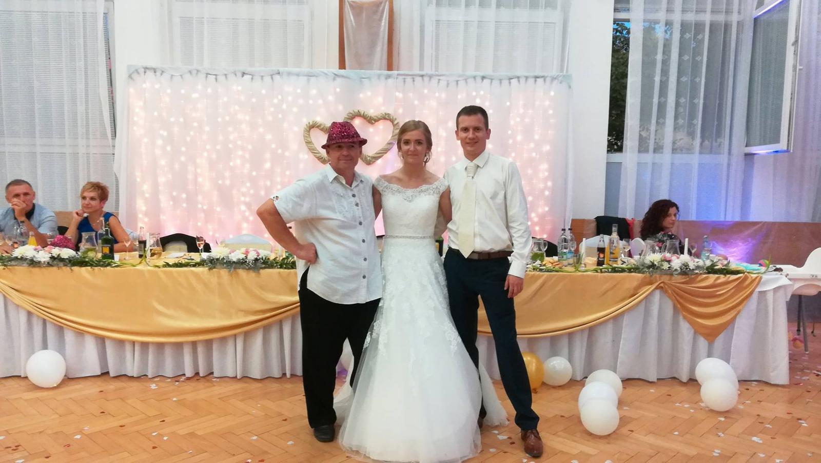 Svadby a nevesty -2017... - Obrázok č. 28