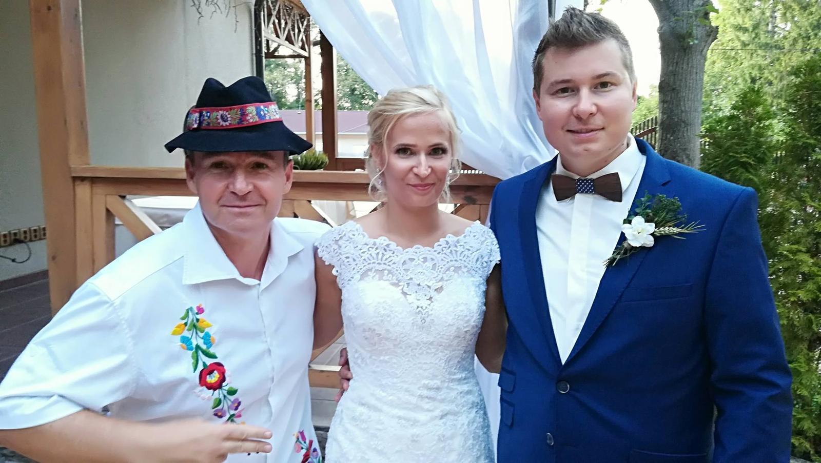 Svadby a nevesty -2017... - Obrázok č. 30
