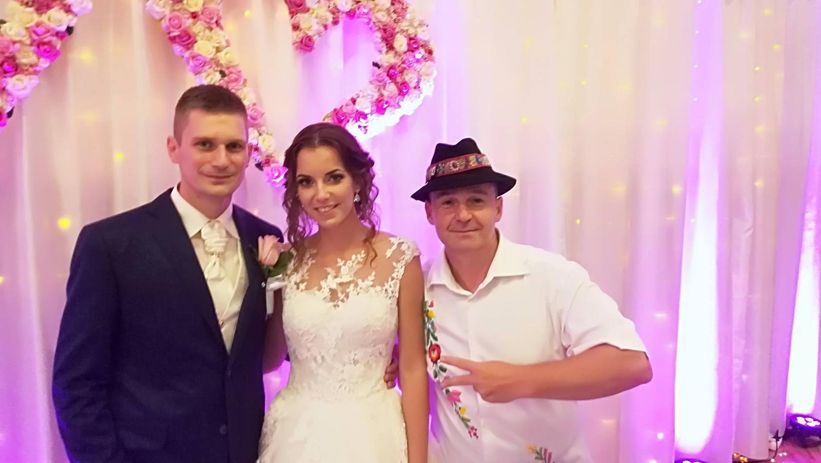 Svadby a nevesty -2017... - Obrázok č. 32