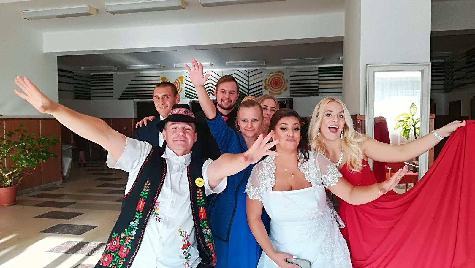 Svadby a nevesty -2017... - Obrázok č. 37