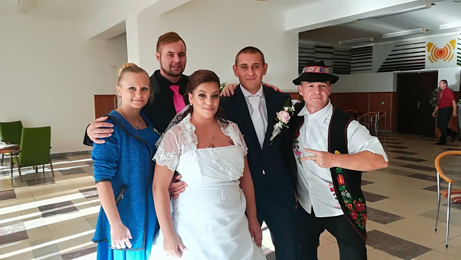 Svadby a nevesty -2017... - Obrázok č. 38