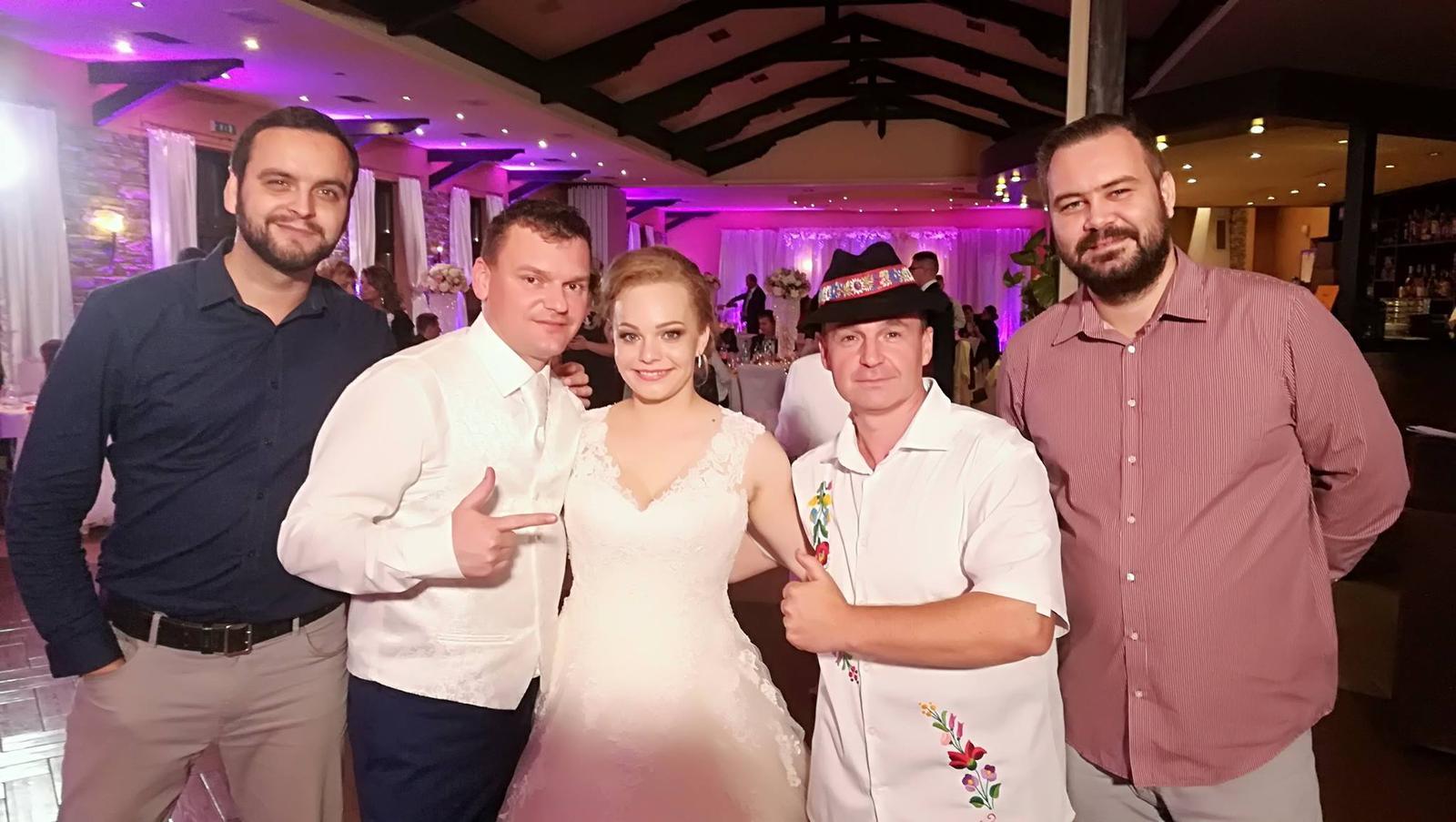 Svadby a nevesty -2017... - Obrázok č. 40