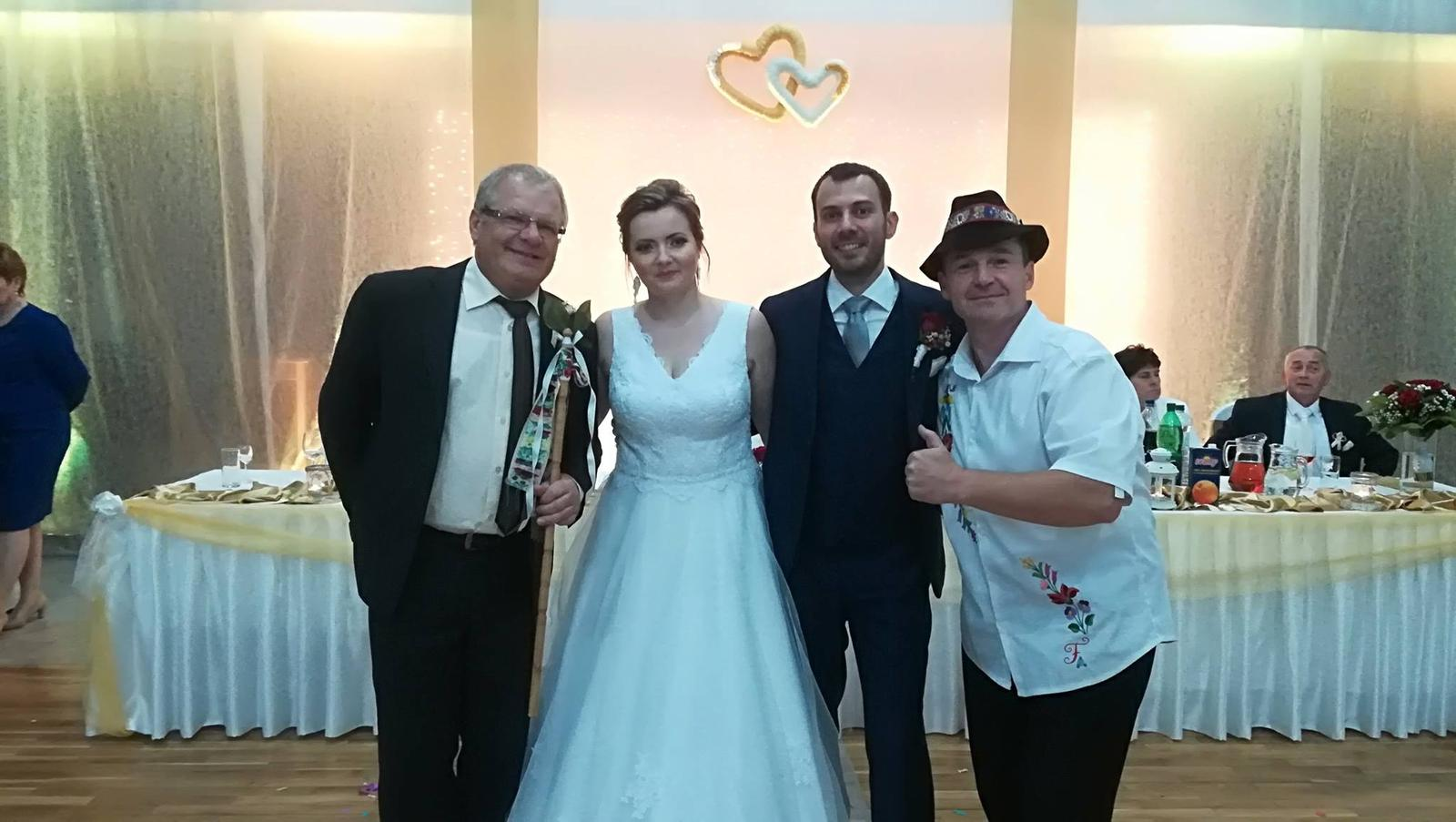 Svadby a nevesty -2017... - Obrázok č. 41