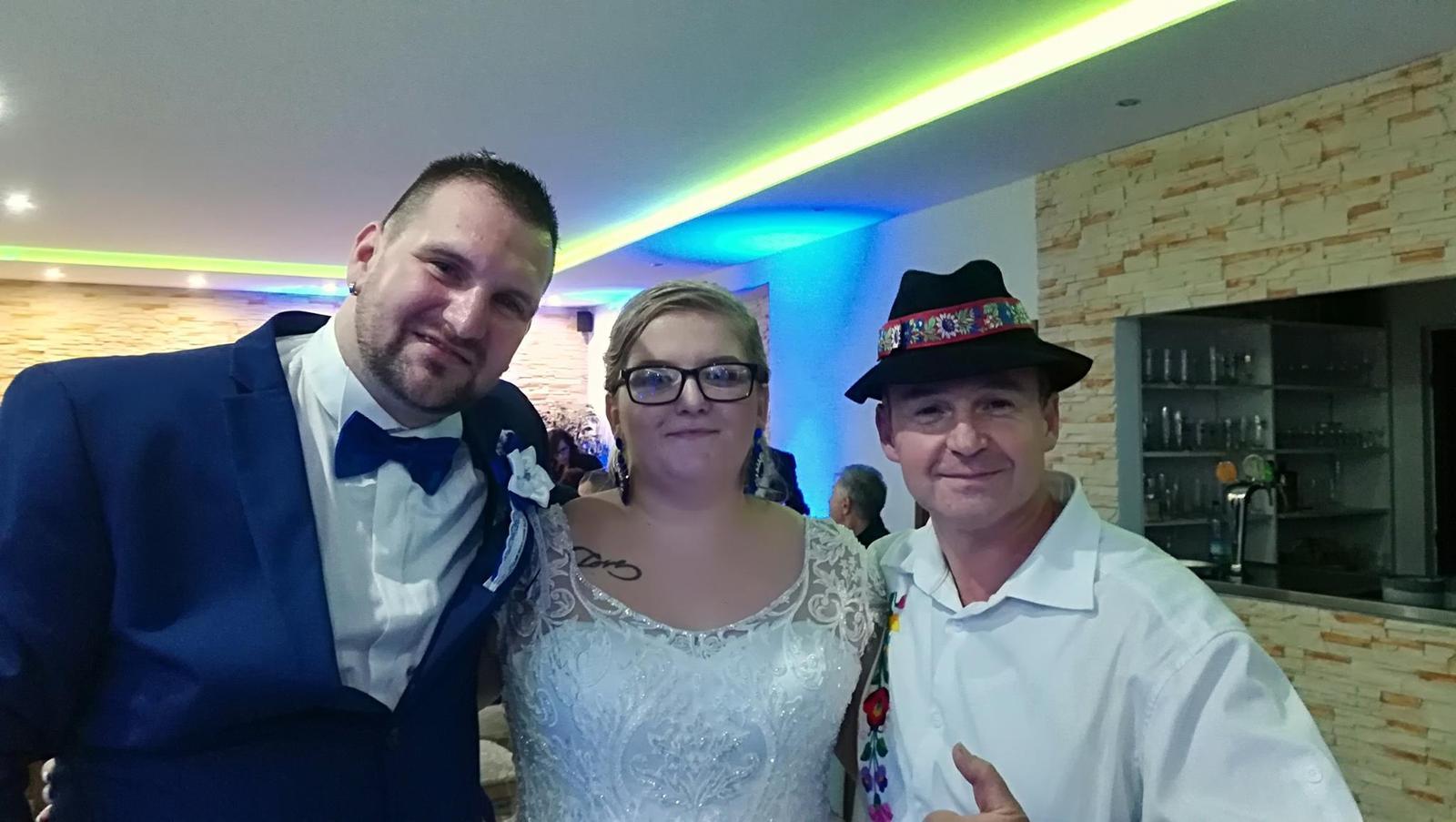 Svadby a nevesty -2017... - Obrázok č. 42