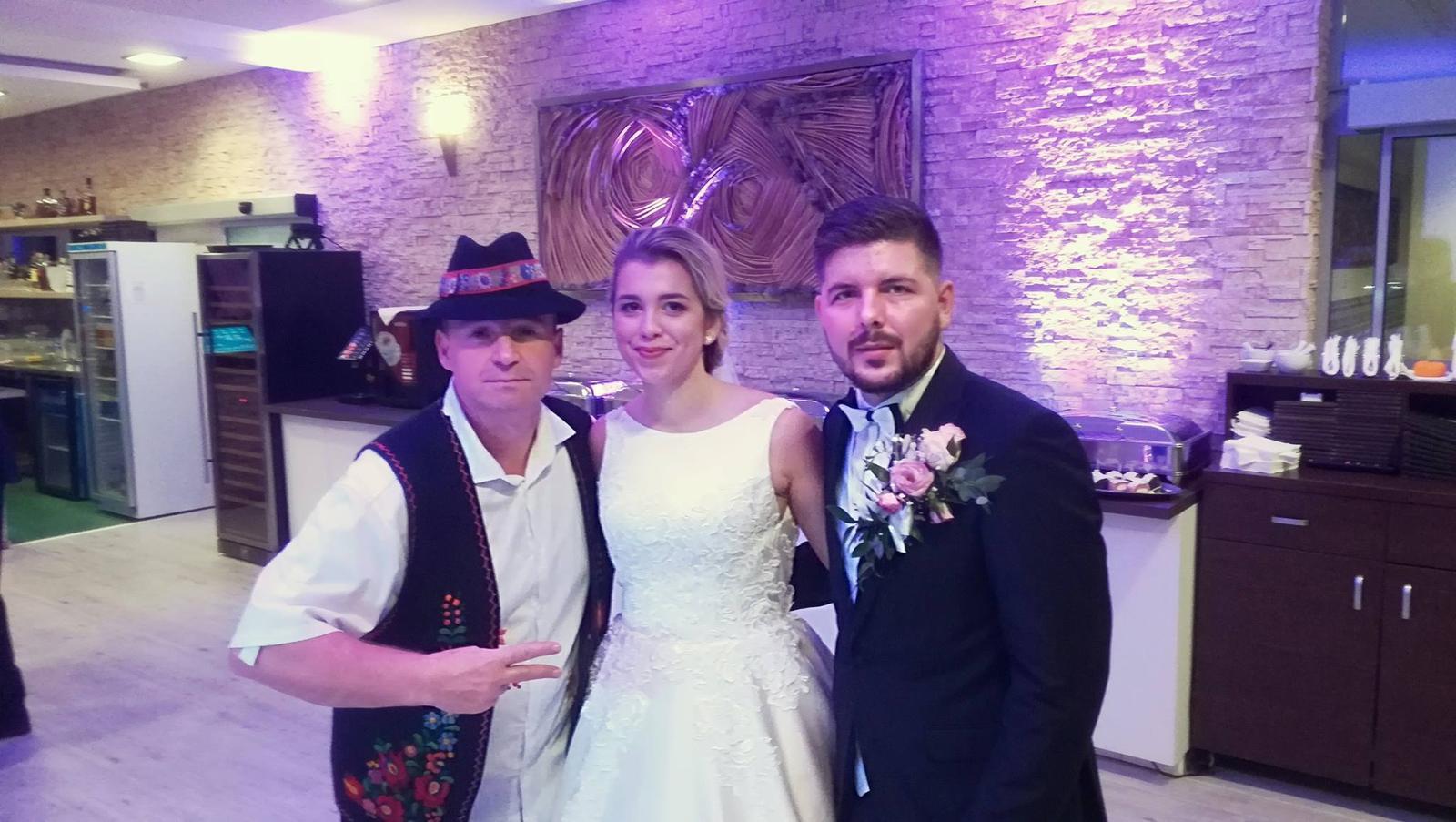Svadby a nevesty -2017... - Obrázok č. 45