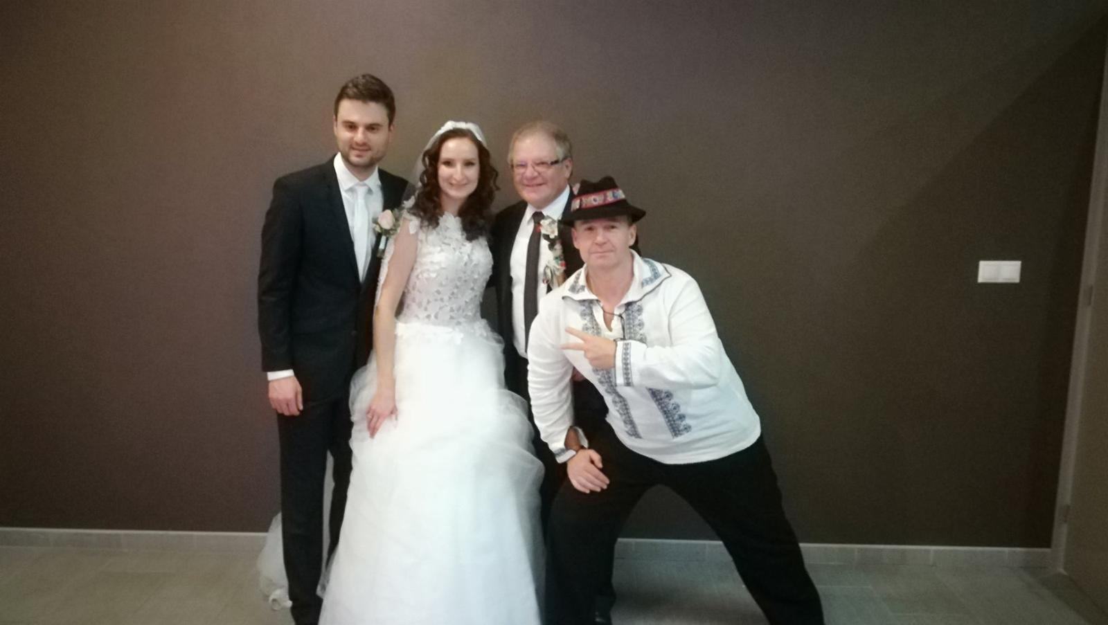 Svadby a nevesty -2017... - Obrázok č. 46