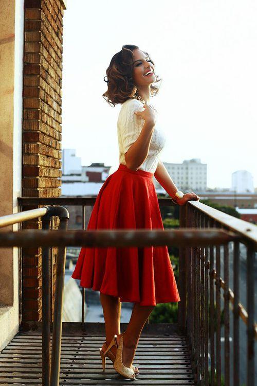 Balkónovanie - niekedy stačí na balkón postaviť ženu a nič viac mu nechýba :)
