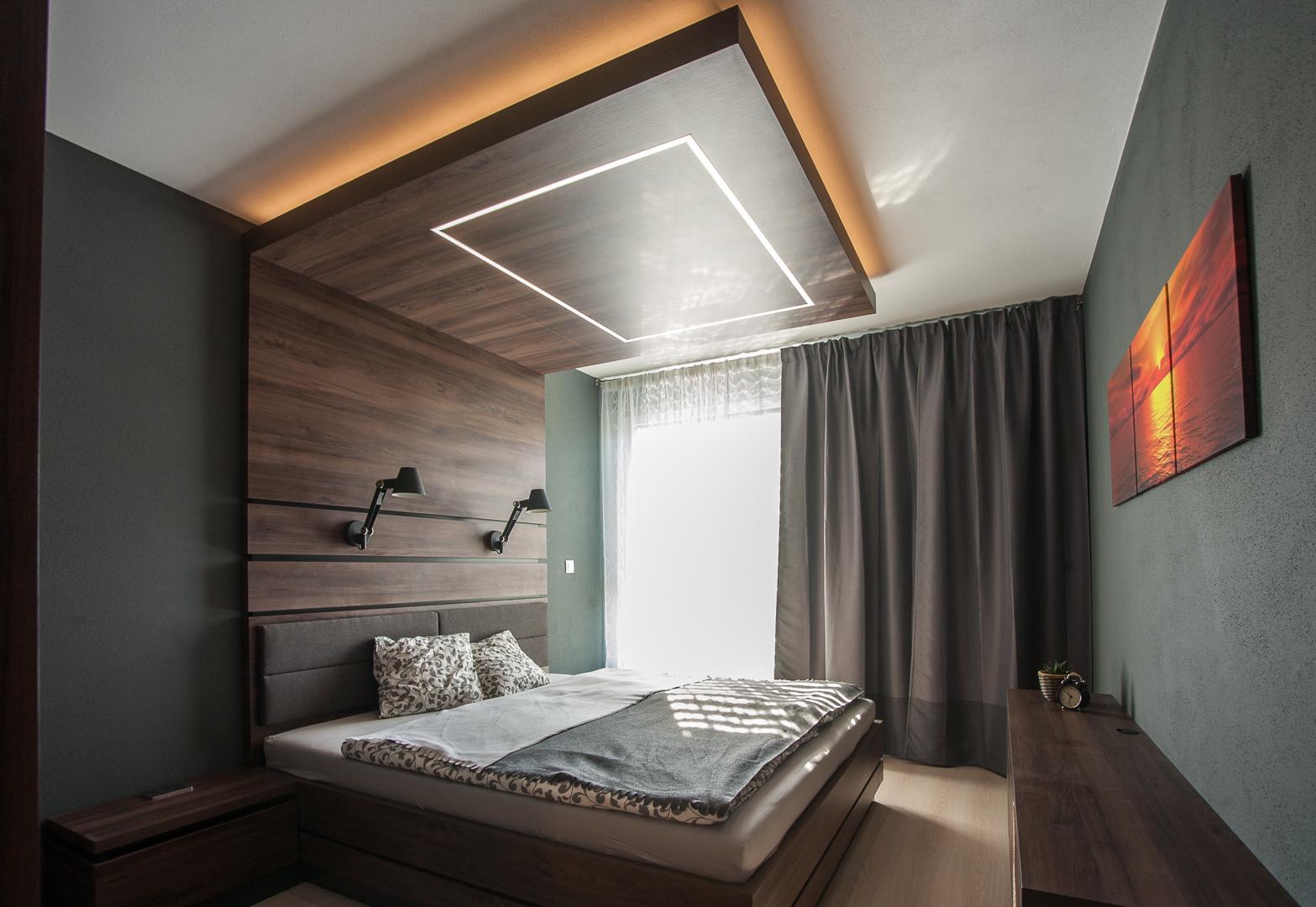 Moderný byt v Bratislave - Obrázok č. 1