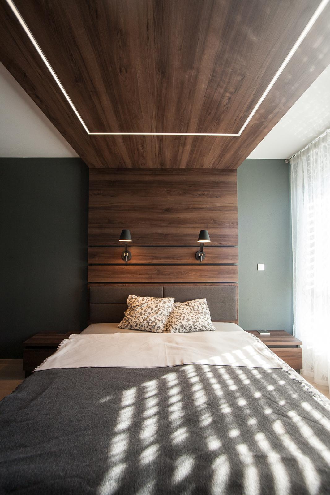 Moderný byt v Bratislave - Obrázok č. 2