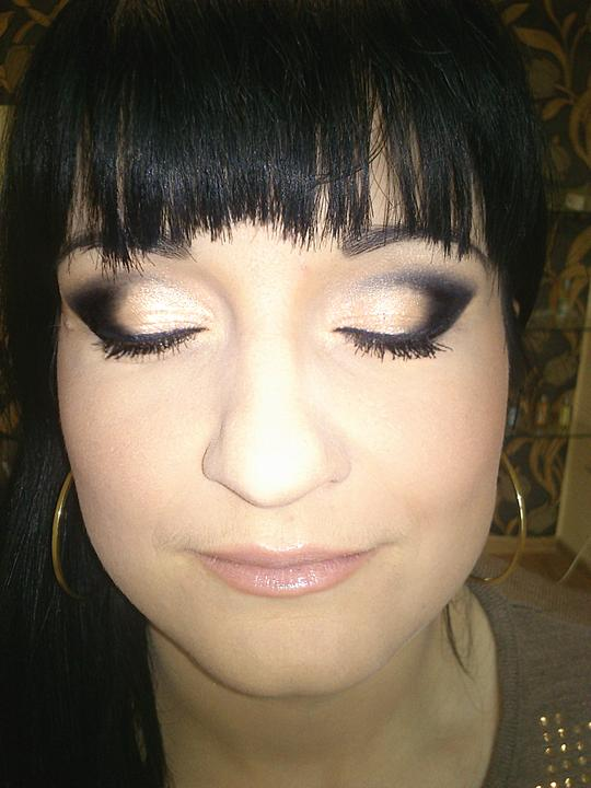 Make up-Svadby-Fotenia - Obrázok č. 21