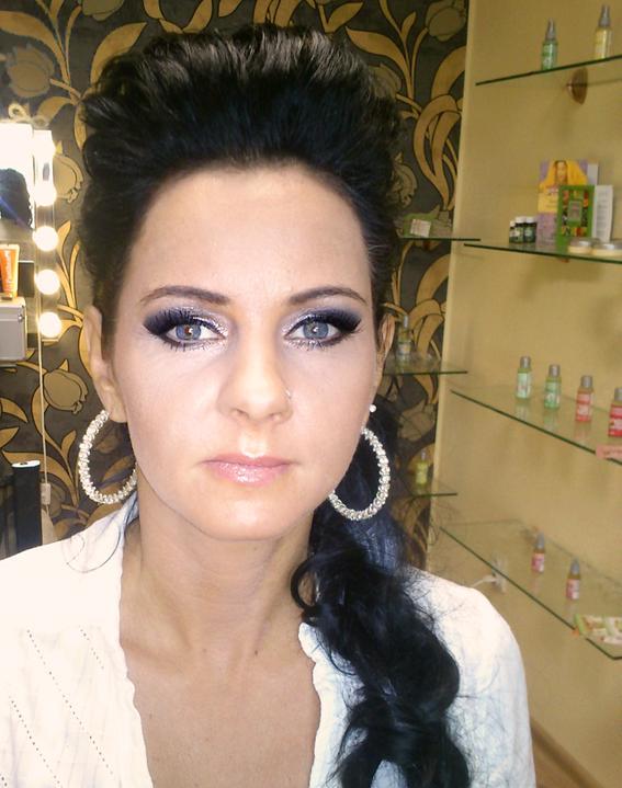 Make up-Svadby-Fotenia - Obrázok č. 23