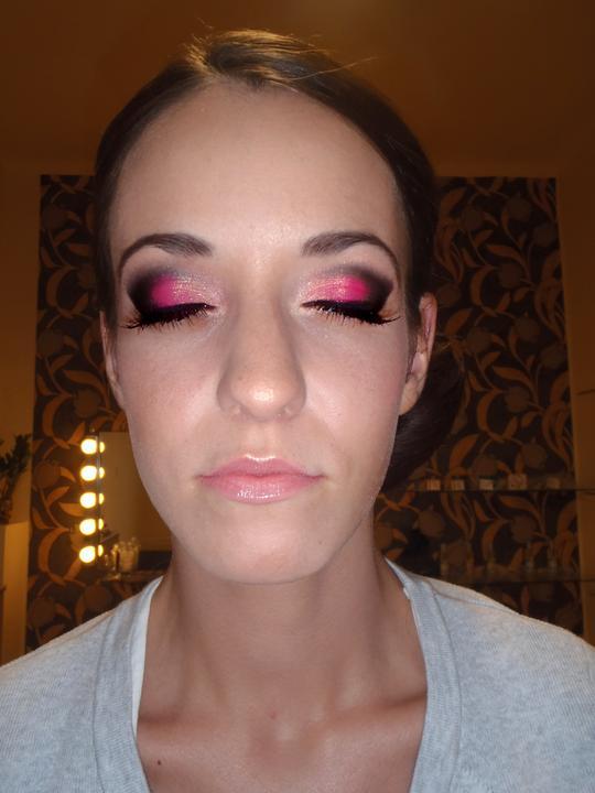 Make up-Svadby-Fotenia - Obrázok č. 24
