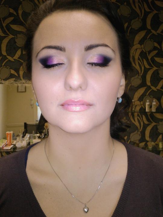 Make up-Svadby-Fotenia - Obrázok č. 27
