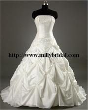 milly bridal