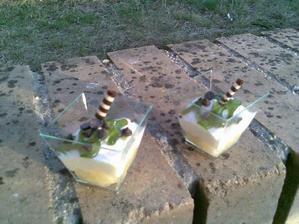 mňamkový dezertky z Café Marta...určitě budou!