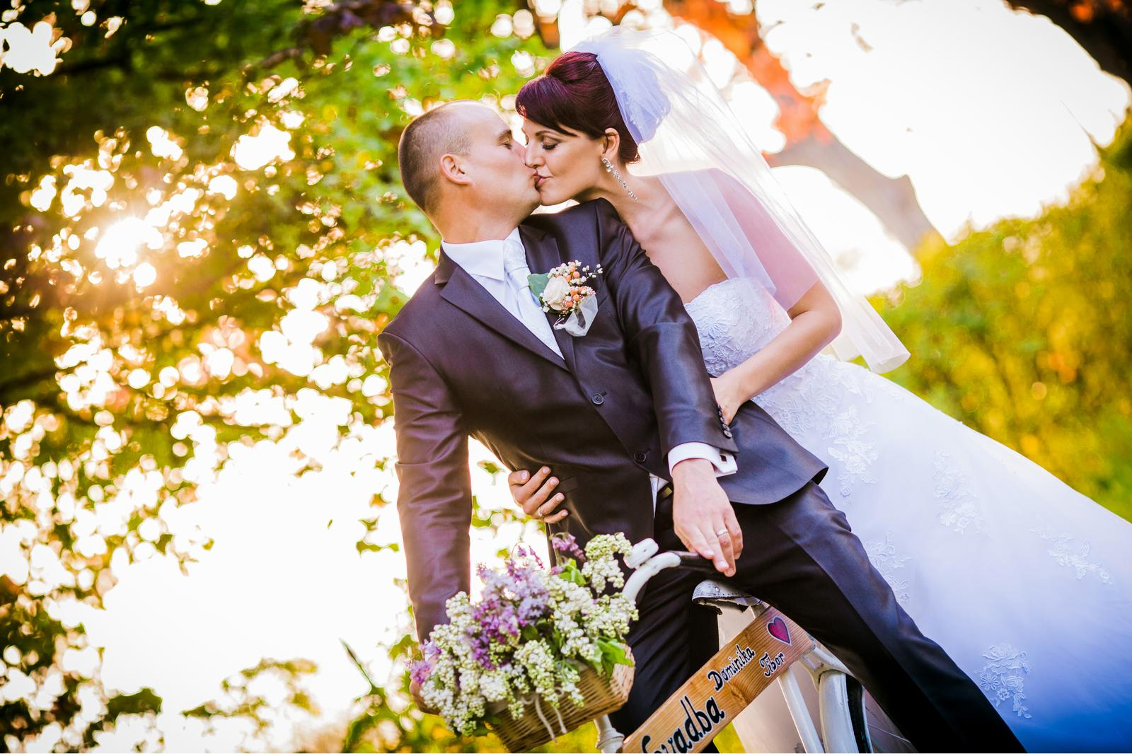 Ponúkam voľné svadobné termíny... - Obrázok č. 2