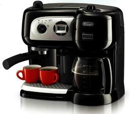 Kombinovaný kávovar De Longhi BCO 264