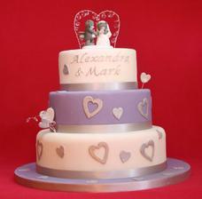 takovy dort..muj sen