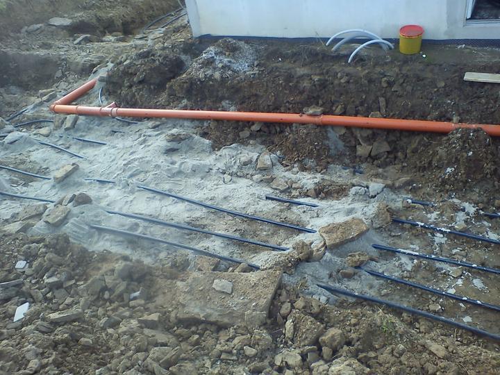 Chladiaci / predhrevaci vodny okruh vzduchotechniky :-P
