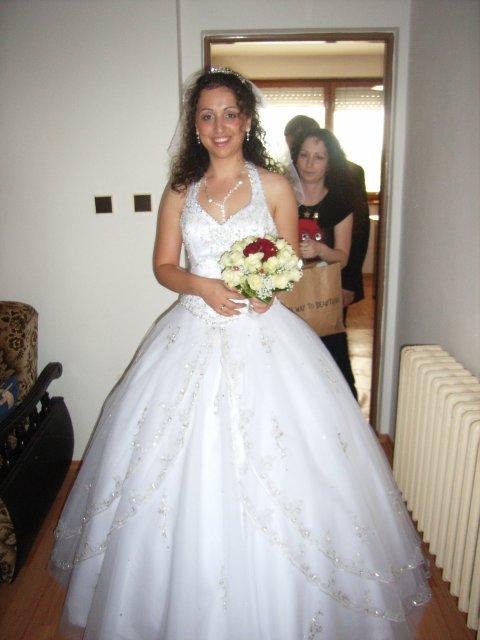 Muchlici: Ada a Peto 27.Jun 2009 - Taketo saticky som nakoniec mala-princeznovske :-)