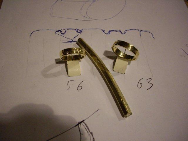 Muchlici: Ada a Peto 27.Jun 2009 - Z kusa zlata dva krasne prstienky