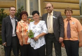druhá rodinná