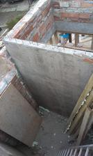 Pohľadový betón v domáckych podmienkach
