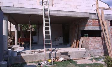 Budúca terasa :)