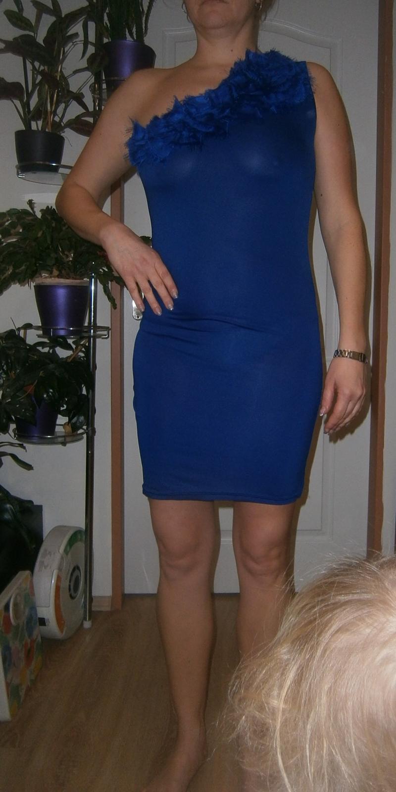 šaty vel.38 - Obrázek č. 1