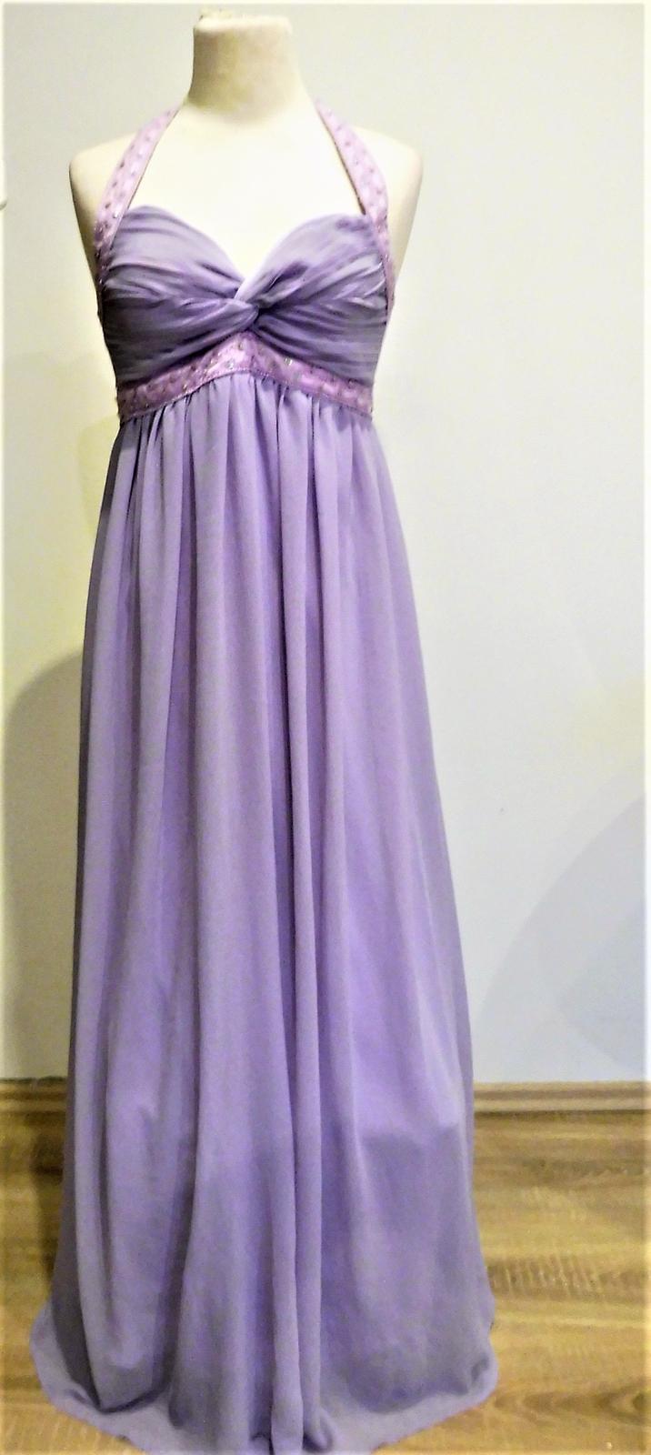 antické šaty vel.40 - Obrázek č. 1